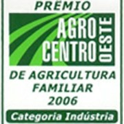 Premio Agro Centro Oeste em 2006