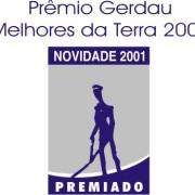 Plantadeira Tração animal recebeu Prêmio Gerdau em 2001 Prata