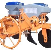 Plantadeira Micro Trator